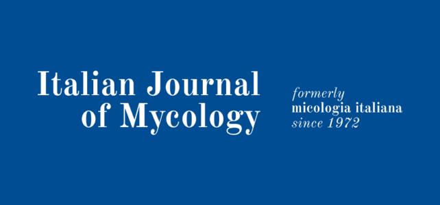 Italian Journal of Mycology