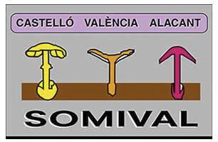SOMIVAL (Societat Micològica Valenciana)