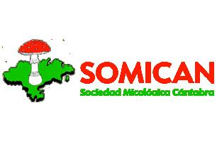 SOMICAN (Sociedad Micológica Cantabra)